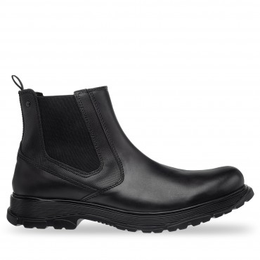 BOTA BRUNO WALKER COLOR NEGRO