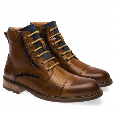 BOTA TABACO CASUAL PERFECTION